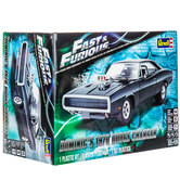 Fast & Furious Dominic's 1970 Dodge Charger Model Kit